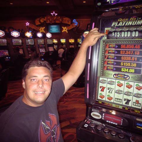 buccanham casino Slot Machine